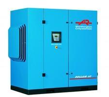 Винтовой компрессор RollAir 60 (RLR 60)